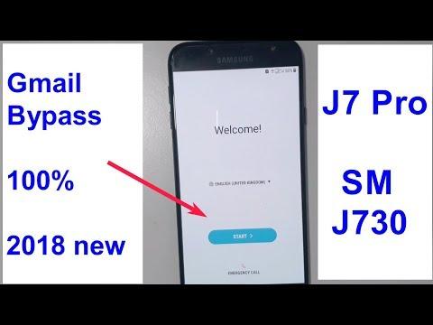 Samsung J7 Sky Pro SM S727VL Google Frp Bypass Easy Method