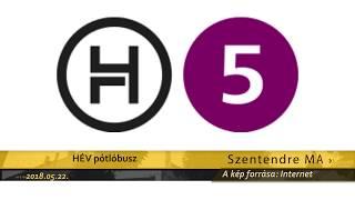 Szentendre MA / TV Szentendre / 2018.05.22.
