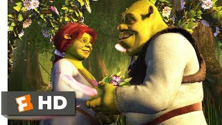 Shrek (2001) - Now I