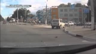 #3 ✷ Очень жесткие аварии и ДТП! ✷ Brutal car crashes!  Авто Подбор