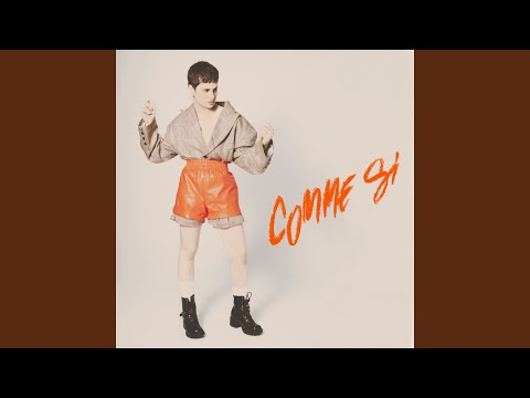 Christine And The Queens Comme Si Edit Version