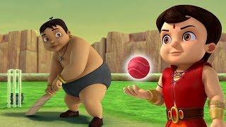 Super Bheem - The Cricket Champions!