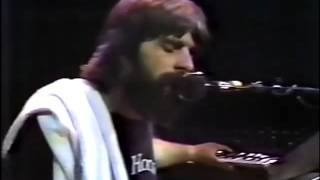 Doobie Brothers What A Fool Believes Live at Alpine Valley 1979 Part 3