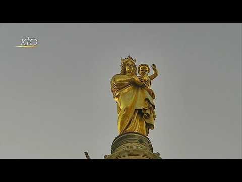 Laudes et Messe du 18 novembre 2020 à Notre-Dame de la Garde