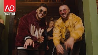 Butrint Imeri Ft. Gjiko   Bakllava (Official Video HD)