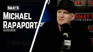Sway's Universe - Michael Rapaport Weighs In on The State of Hip-Hop Culture and Calls Out Legends to Take it Back