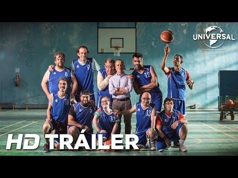 Watch videoTrailer Campeones