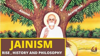 जैन धर्म और महावीर स्वामी का इतिहास || History of Jainism and Mahavir Swami