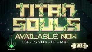videó Titan Souls