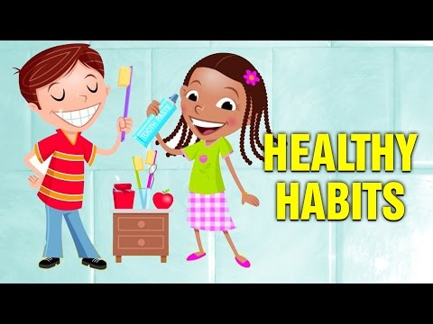 mp4 Healthy Child Picture, download Healthy Child Picture video klip Healthy Child Picture