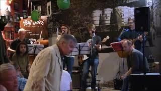 Video Sousedi - Cesta Live 2018 Big Jack Ostrava