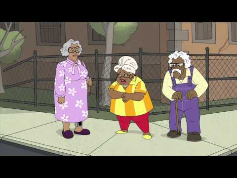 Download Tyler Perry's Madea's Tough Love - Look For It On DVD 1/20/15 HD Mp4 3GP Video and MP3