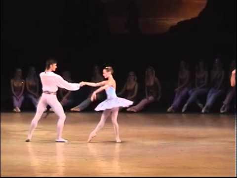 Le Corsaire – Ballet