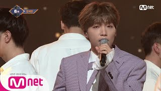[JEONG SEWOON - BABY IT'S U] KPOP TV Show | M COUNTDOWN 180222 EP.559