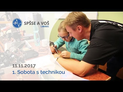 11.11.2017 – 1. Sobota s technikou