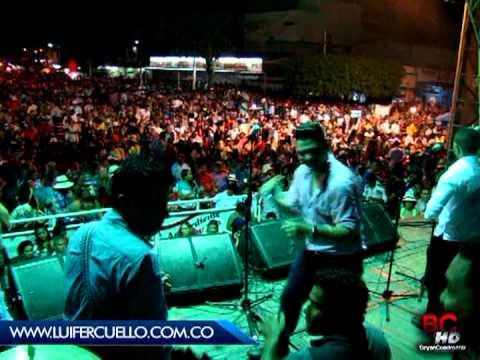 Pa Los Chismosos - Luifer Cuello - Fundacion