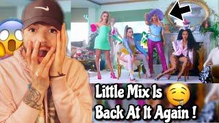 """Little Mix   """"Bounce Back"""" REACTION ! * Ugh! Jesy MARRY ME!*"""