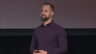Why Apply A Film Mentality To Digital Photography?   Levi Bettwieser   TEDxBoise
