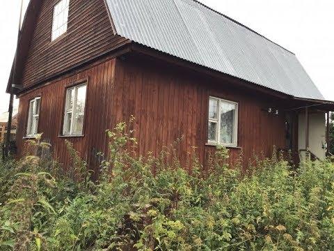 #Дача по цене ниже стоимости участка в д Анненка около #Рогачево #АэНБИ #недвижимость