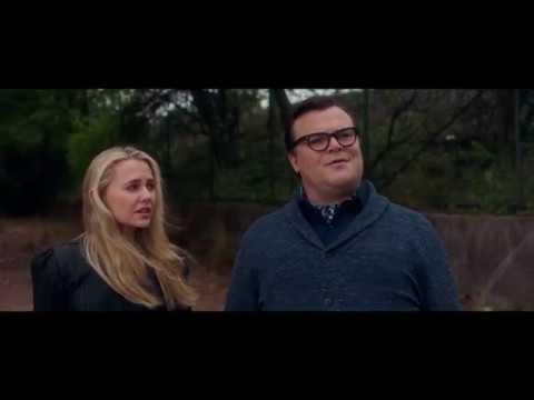 Goosebumps 2: Haunted Halloween (TV Spot 'Family Revised')