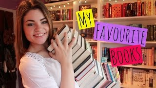 My Favourite Books!