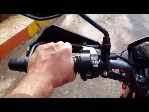 Protectores de puño - Corta vientos para moto Fire Parts