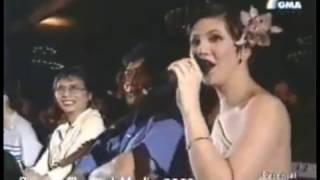 Regine Velasquez- Follow the sun (R15 Concert)