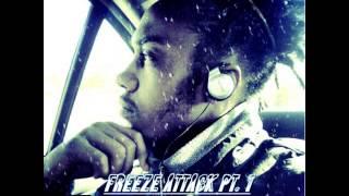 Freeze - Burning Like Fire