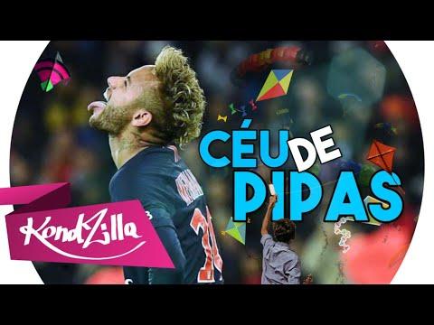 Neymar Jr - Céu de Pipa - O Que Resta é Sonhar  ( MC Marks )