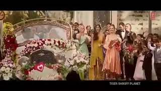 Tiger shroff and disha patani new whatsapp status 2019