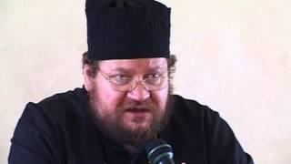Олег Стеняев. Православное понимание спасения.
