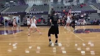 Bentonville claims key win at Fayetteville