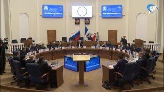 В Великом Новгороде прошла межрегиональная конференция уполномоченных по защите прав предпринимателей