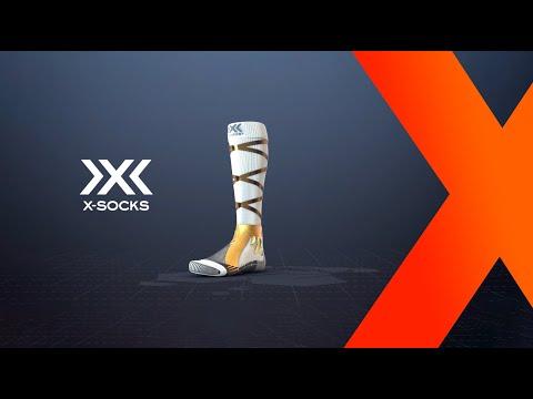 Как эволюция человека помогла нам разработать новые X-SOCKS®?