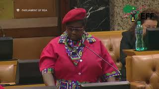 Commissar Reneiloe Mashabela 2