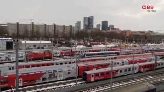 Moderne Betriebsführung – ÖBB-Infrastruktur AG