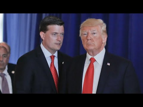 Timeline: When did White House know about Rob Porter abuse claims?