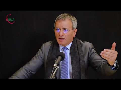 Le Candidat Ali Ghediri répond aux questions de RNA