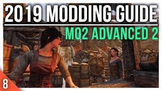 STOP Your Mods From CRASHING | Mod Organizer 2 Skyrim SE Guide (Part 2)