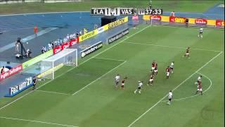 Flamengo 2 X 3 Vasco Da Gama (22/04/2012) Jogo Completo