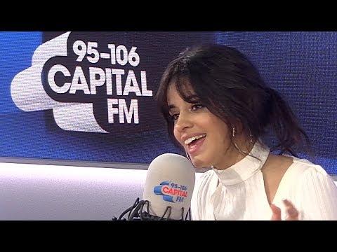 Camila Cabello Covers 'Despacito' And It's INCREDIBLE!