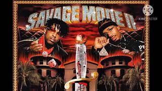 21 Savage X Metro Boomin - Glock in my Lap (Bass Boosted)