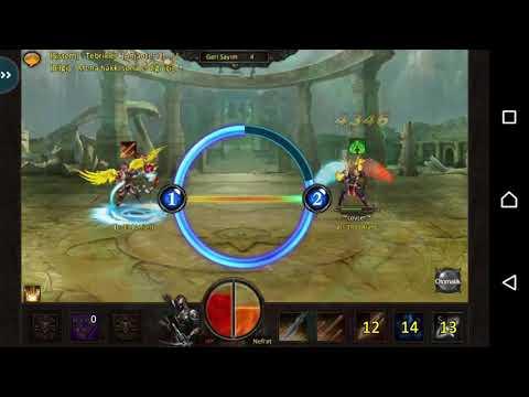 Legend Online Classic Dankek •RZ• Tanıtım (SATILIKTIR) (видео)