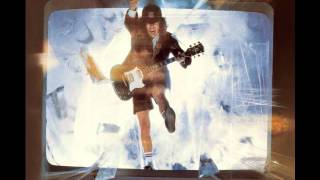 AC/DC - Down On The Borderline ** In Stereo! **