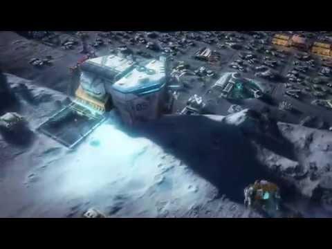 Видео № 0 из игры Anno 2205 - Коллекционное Издание [PC]