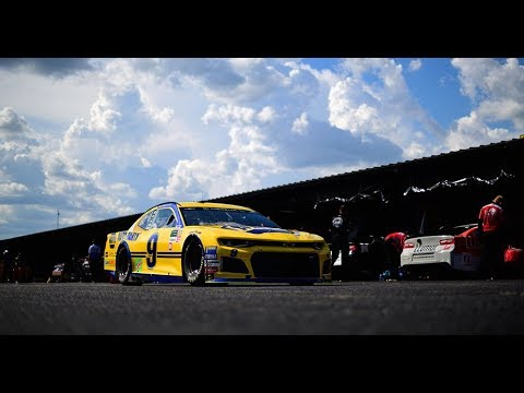 Starting Grid: Throwback weekend at Darlington