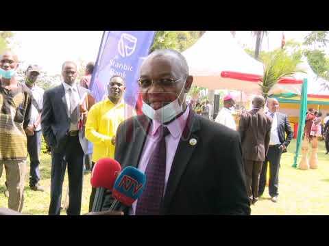 EKIBUGA FORT PORTAL: Abakulembeze balabuddwa ku nguzi