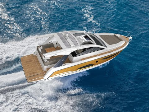 Picture Of a 2022 Sealine 43 S430 Motor Yachts   1628711