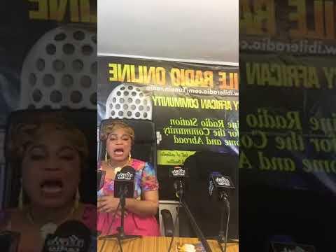 Faaji unlimited ati lagbo oseere with iyabadan interview with actress dayo amusa & oluwasegun ayomik