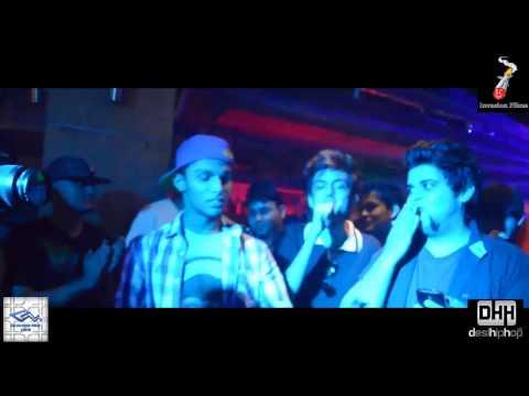 UML Rap Battles round 1